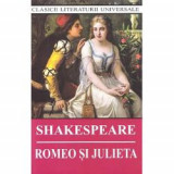 Romeo si Julieta. Editia 2018, Cartex 2000
