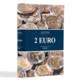 Album de buzunar pentru monede de 2 euro