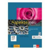 Aspekte neu B2, Lehrbuch mit DVD. Mittelstufe Deutsch - Ute Koithan, Helen Schmitz, Tanja Sieber