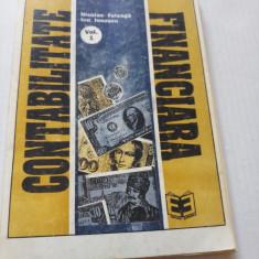 Contabilitatea financiară vol 1,3,4 - Nicolae Feleagă, Ion Ionascu