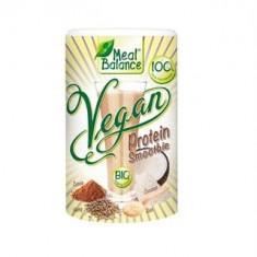 Vegan – Protein Smoothie Meal Balance – Energizare 150 gr
