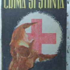 CRIMA SI STIINTA - JURGEN THORWALD