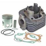 Inparts set motor D.40 Minarelli orizontal racire aer( Aprilia , Malaguti, Mbk, Yamaha) 50cc