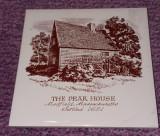 Cumpara ieftin Ceramica handmade The Peak House, Medfield Mass, Settled 1651