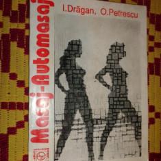 Masaj automasaj 81pag/an 1993- i.dragan / o.petrescu