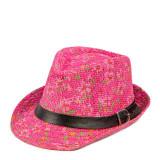 Cumpara ieftin Palarie de soare fete roz