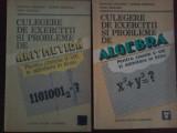 Petruta GAZDARU-Culegere de exercitii si probleme aritmetica si algebra V-VIII