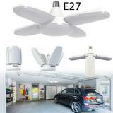 Cumpara ieftin Lampa Bec LED reglabila 60W 6000lm soclu E27 Lumina foarte puternica