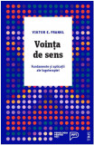 Vointa de sens | Viktor E. Frankl, Trei