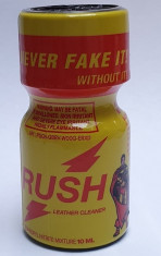 RUSH Poppers 10ml, popers foto