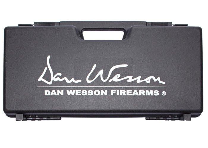 Cutie transport Dan Wesson