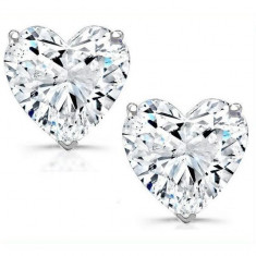 Cercei Sapphire Heart