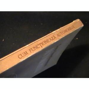 CUM FUNCTIONEAZA AUTOMOBILUL-B.V. GOLD-239 PG-