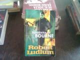 IDENTITATEA LUI BOURNE - ROBERT LUDLUM