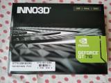 Placa video Inno3D GT 710 2 Gb/64biti, HDMI, DirectX 12.