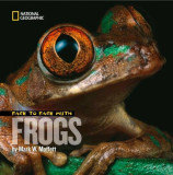 Face to Face with Frogs, Paperback