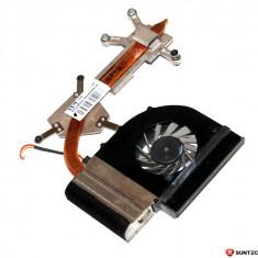 Heatsink + Cooler Laptop HP Compaq Presario CQ61 582143-001