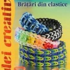 Bratari din elastice - Idei creative 113 | Madaras Kata