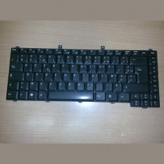 Tastatura laptop second hand Acer Aspire 3620 3630 3680 5050 5560 Franceza