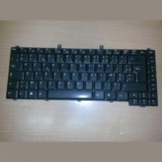 Tastatura laptop second hand Acer Aspire 3620 3630 3680 5050 5560 Franceza