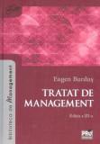 Cumpara ieftin Tratat de management