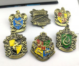 Pin Gryffindor Harry Potter, 42 mm