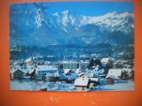 HOPCT 64375  BAD GOISERN   -AUSTRIA-STAMPILOGRAFIE-CIRCULATA