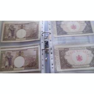 Folii 115 microni pentru carti postale si bancnote