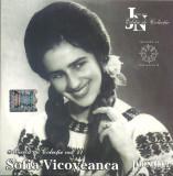 CD Sofia Vicoveanca – Sofia Vicoveanca, original, holograma