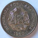 Moneda 15 BANI - ROMANIA / RP ROMINA, anul 1960 *cod 2639