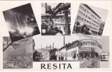 RESITA MOZAIC,CIRCULATA,ROMANIA., Fotografie