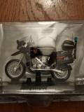 Macheta moto BMW