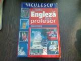 LIMBA ENGLEZA FARA PROFESOR - DAN DUTESCU