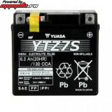 YUASA Japan - Acumulator AGM fara intretinere YTZ7S (sigilata - ready to use)