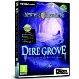 Mystery Case Files Dire Grove Collectors Edition Pc