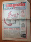 magazin 27 aprilie 1985-traiasca 1 mai muncitoresc