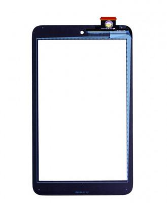 Touchscreen Asus Memo Pad 8 ME180 ME180A K00L Negru foto