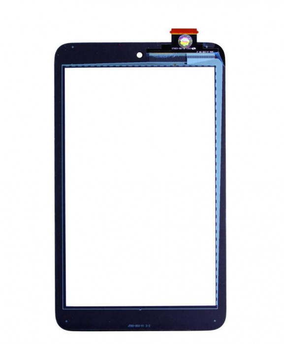 Touchscreen Asus Memo Pad 8 ME180 ME180A K00L Negru