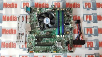 Placa de baza 1150 DDR3 Q85 Usb 3.0 Lan Gigabit Model IS8XM Garantie foto