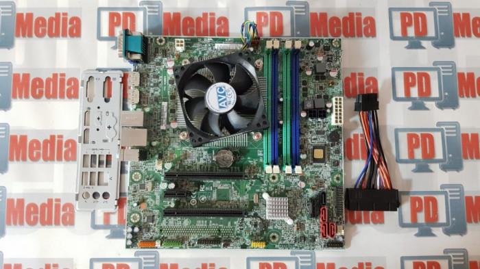 Placa de baza 1150 DDR3 Q85 Usb 3.0 Lan Gigabit Model IS8XM Garantie