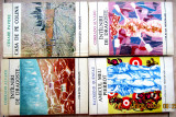Colectia Meridiane, lot de 12 carti.