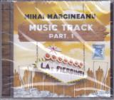 CD Pop: Mihai Margineanu - Music Track - Part 1 - Las Fierbinti ( SIGILAT )