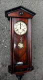 Pendula, ceas de perete antic perioada anilor 1900 inceput