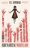 Adunarea umbrelor (ebook Seria Culorile magiei partea a II-a)