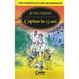 Cumpara ieftin Capitan la 15 ani - Jules Verne