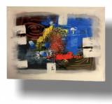 Tablou Abstract Harmony