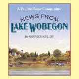 News from Lake Wobegon, Audiobook