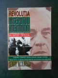 SERGIU NICOLAESCU - REVOLUTIA INCEPUTUL ADEVARULUI. UN RAPORT PERSONAL (1995)