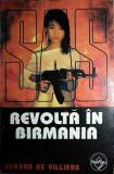 Revoltă în Birmania, Gerard de Villiers