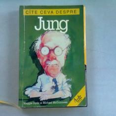 CATE CEVA DESPRE JUNG - MAGGIE HYDE
